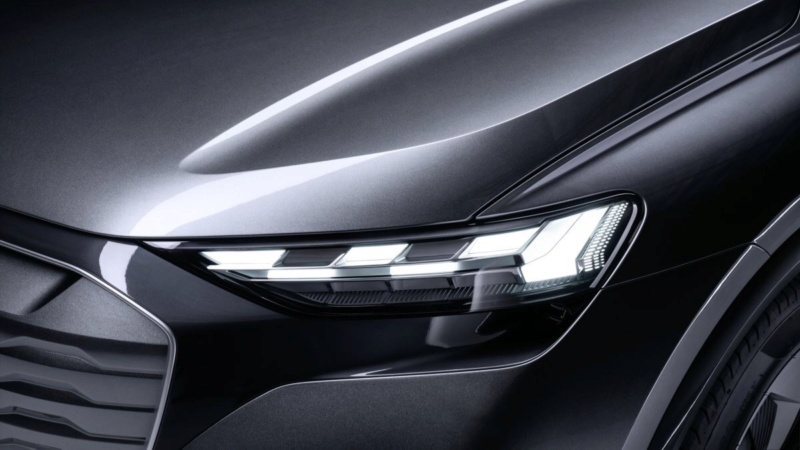 2019 - [Audi] Q4 e-Tron Concept - Page 3 41e3dd10
