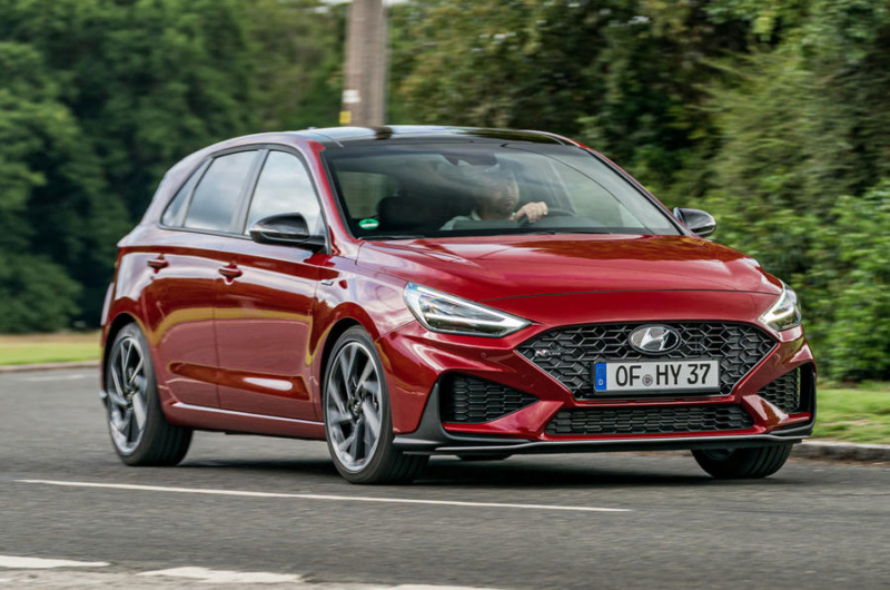2020 - [Hyundai] I30 III 5p/SW/Fastback Facelift - Page 3 423d7210