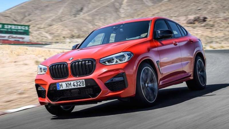 2018 - [BMW] X4 II [G02] - Page 7 423fd610