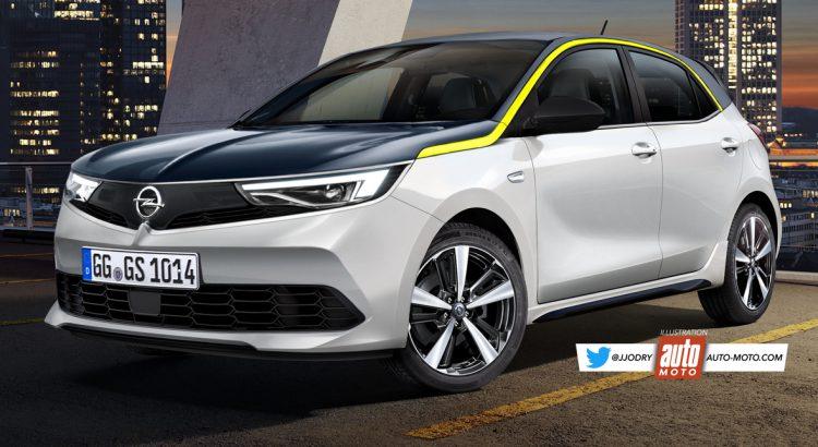 2019- [Opel] Corsa F [P2JO] - Page 17 427a6810