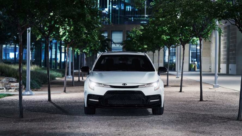 2018 - [Toyota] Corolla Sedan - Page 2 428db510