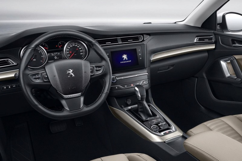 2014 - [Peugeot] 408 II - Page 17 42a21810