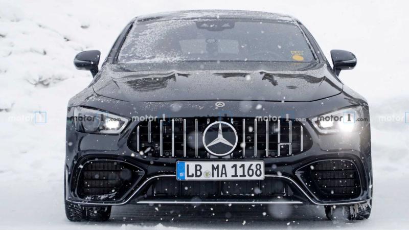 2017 - [Mercedes-AMG] GT4 - Page 6 42aeb410