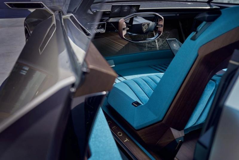 2018 - [Peugeot] e-Legend Concept - Page 8 42c23510