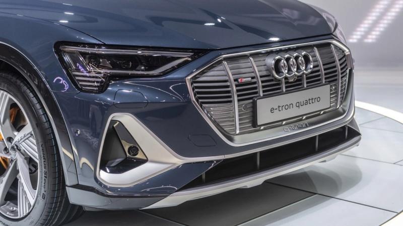 2020 - [Audi] E-Tron Sportback - Page 3 42d99810