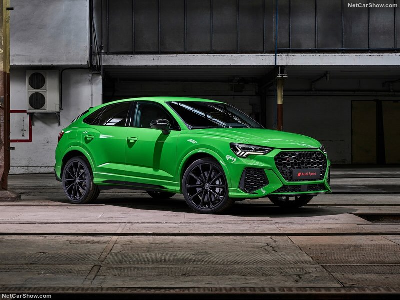 2019 - [Audi] Q3 Sportback - Page 5 42eea510