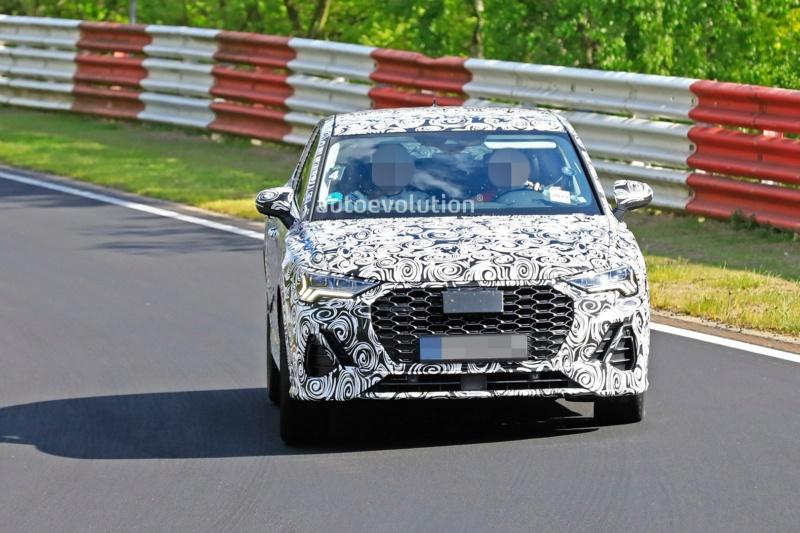 2019 - [Audi] Q3 Sportback - Page 4 43093710