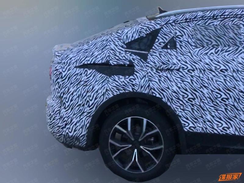 2020 - [Volkswagen] Tiguan X 431d1f10
