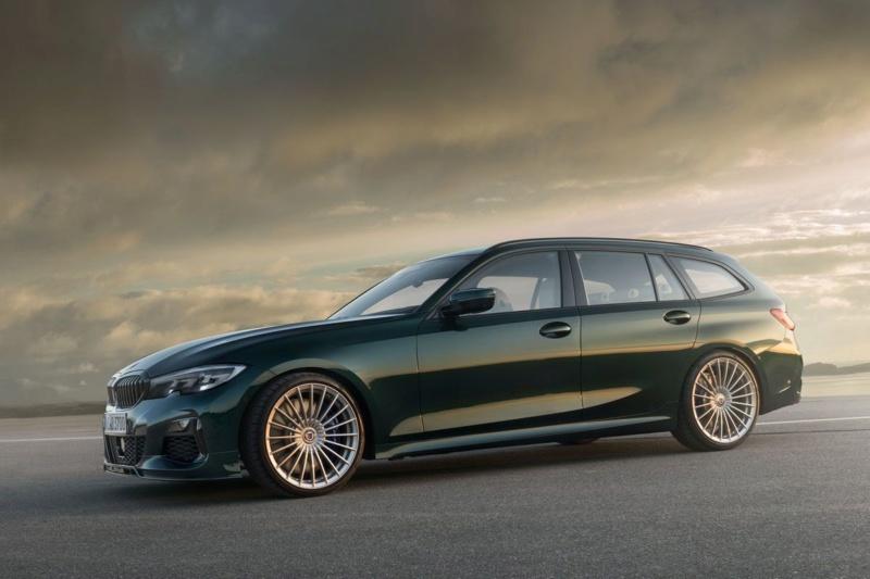 2018 - [BMW] Série 3 [G20/G21] - Page 34 431f7610