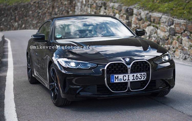 2020 - [BMW] Série 4 Coupé/Cabriolet G23-G22 - Page 16 432d0410