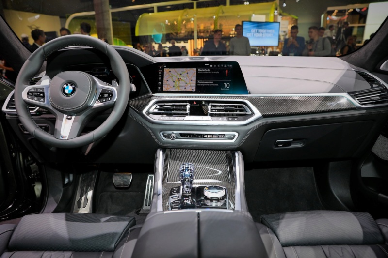 2019 - [BMW] X6 III (G06) - Page 9 435ee710