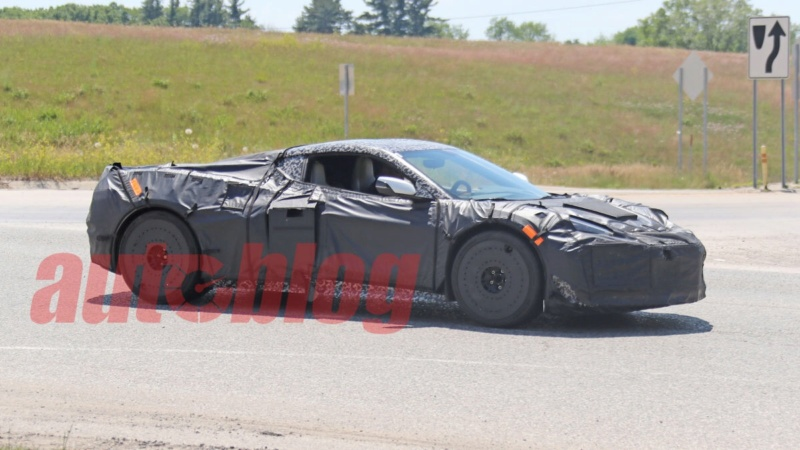 2019 - [Chevrolet] Corvette C8 Stingray - Page 7 43854810