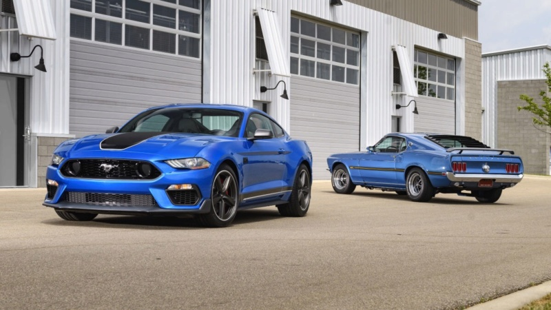 2014 - [Ford] Mustang VII - Page 18 43a41c10