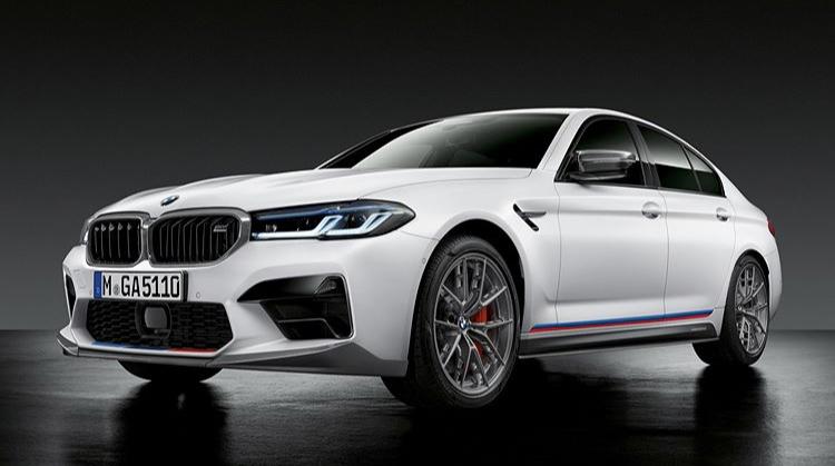 2020 - [BMW] Série 5 restylée [G30] - Page 10 43bbc310