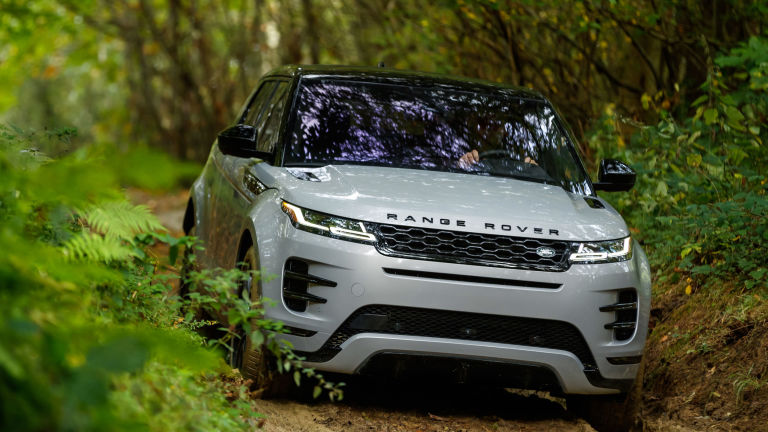 2018 - [Land Rover] Range Rover Evoque II - Page 4 43f0a710