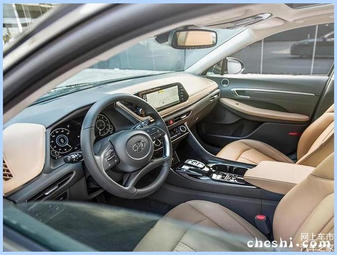2020 - [Hyundai] Sonata VIII - Page 2 44135b10