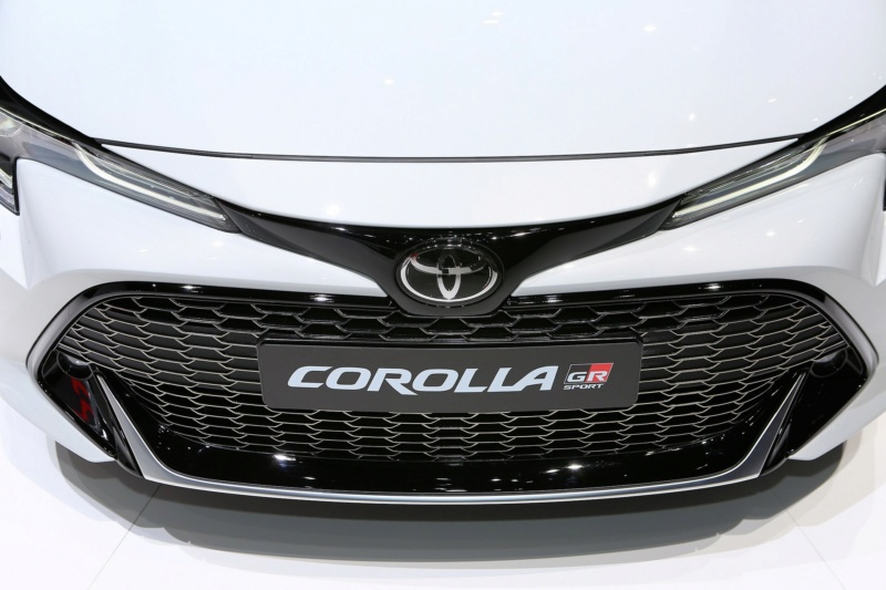 2018 - [Toyota] Corolla 2018 - Page 9 442f3310