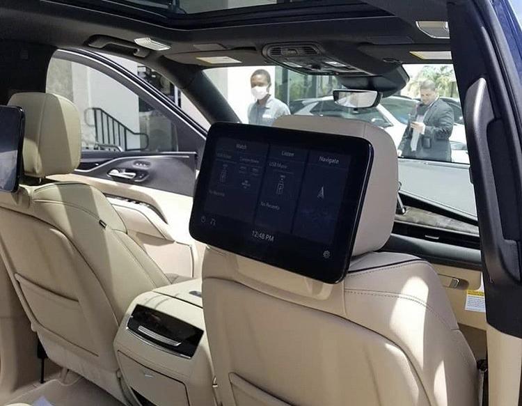2020 - [Cadillac] Escalade V - Page 3 4449b110