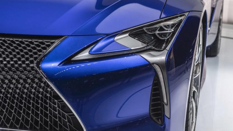 2016 - [Lexus] LC 500 - Page 7 445bbc10