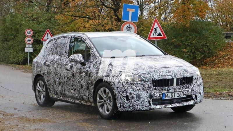 2021 - [BMW] Série 2 Active Tourer II - Page 2 44733d10