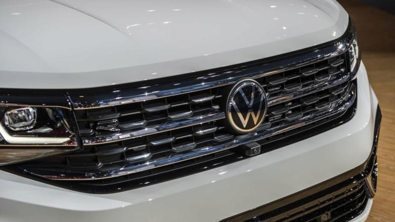 2017 - [Volkswagen] Atlas / Teramont - Page 9 447e5010