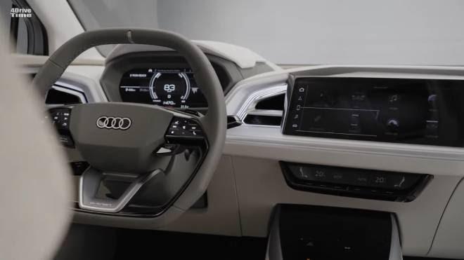 2019 - [Audi] Q4 e-Tron Concept - Page 3 4494de10