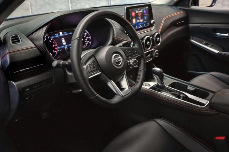 2020 - [Nissan] Sentra / Sylphy 44a57710