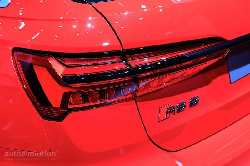 2017 - [Audi] A6 Berline & Avant [C8] - Page 14 44bea710