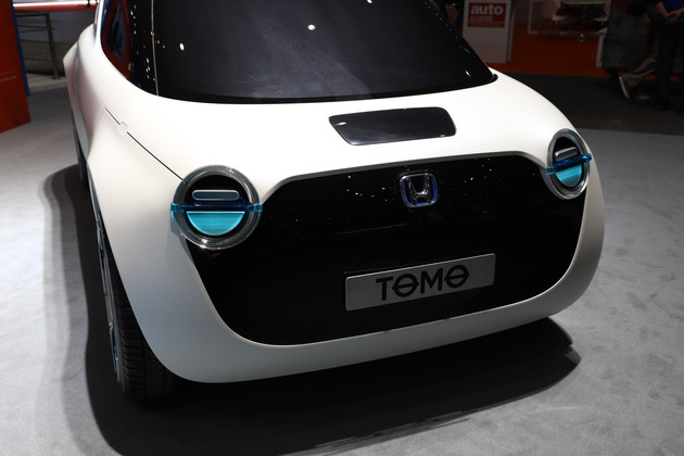 2019 - [Honda] Tomo Concept (Geneve) 44cb7f10