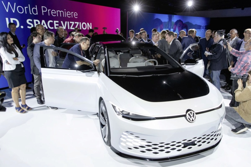 2019 - [Volkswagen] ID Space Vizzion - Page 2 44cd4c10