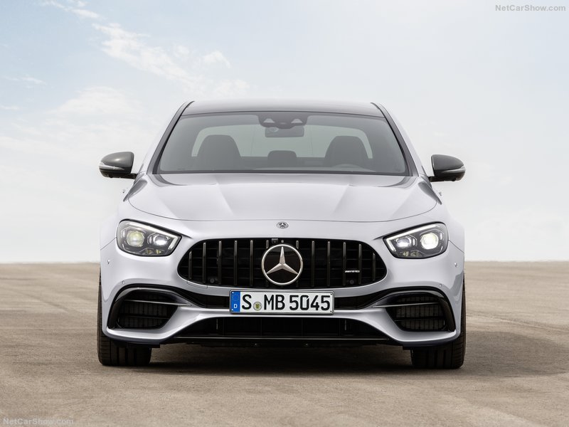 2020 - [Mercedes-Benz] Classe E restylée  - Page 8 44cffd10