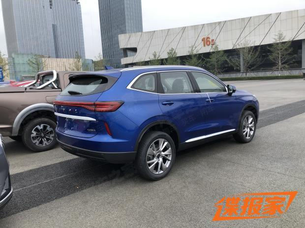 [Actualité] Groupe Great Wall Motors - Page 3 44d11910