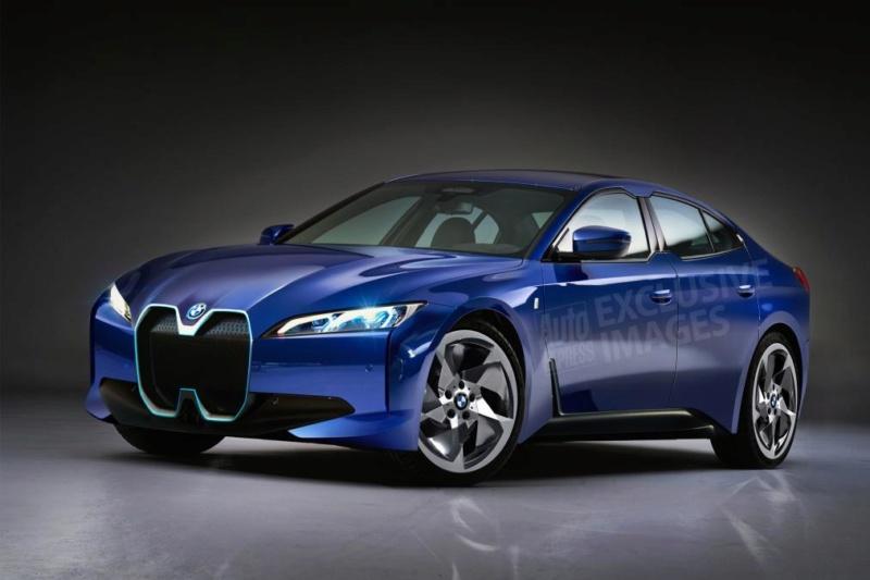 2021 - [BMW] i4 - Page 5 45052a10