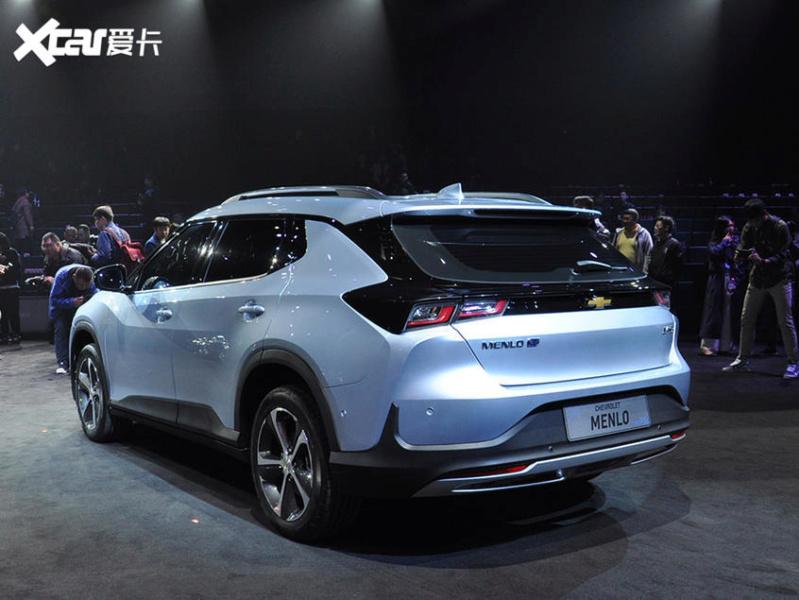 2020 - [Chevrolet] Menlo 450a2310