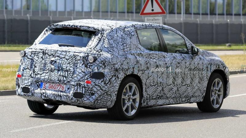 2022 - [Mercedes-Benz] EQS SUV 4511d410