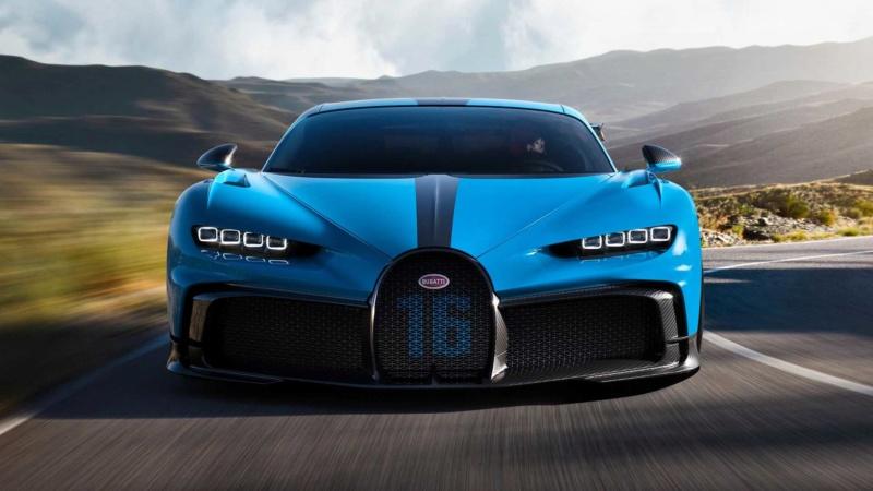 2020 - [Bugatti] Chiron Pur Sport - Page 2 4542ea10