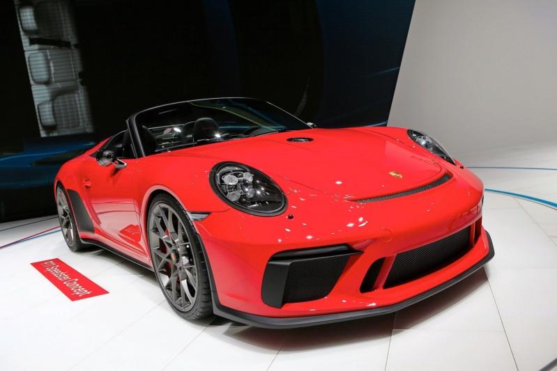 2015 - [Porsche] 911 Restylée [991] - Page 13 454fb310