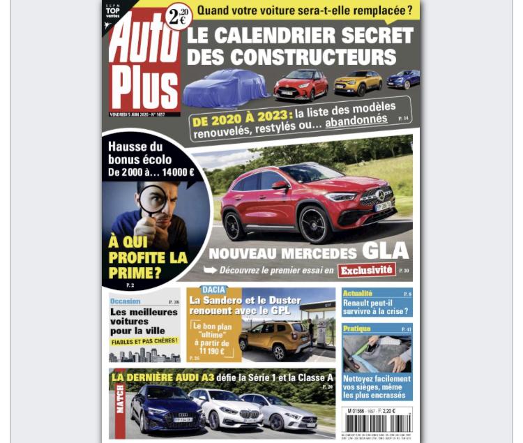[Presse] Les magazines auto ! - Page 32 45576a10