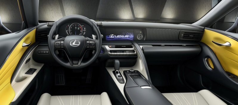 2016 - [Lexus] LC 500 - Page 5 457abc10