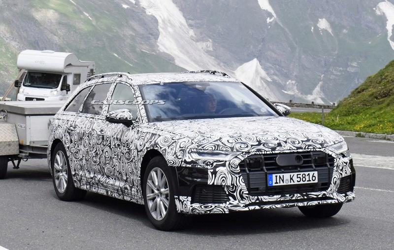 2017 - [Audi] A6 Berline & Avant [C8] - Page 10 4580b110