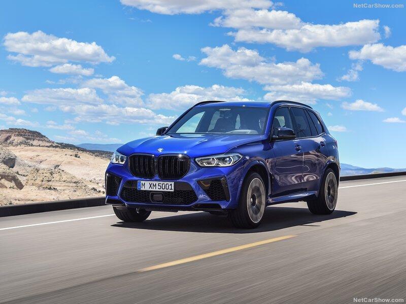 2018 - [BMW] X5 IV [G05] - Page 10 45842f10