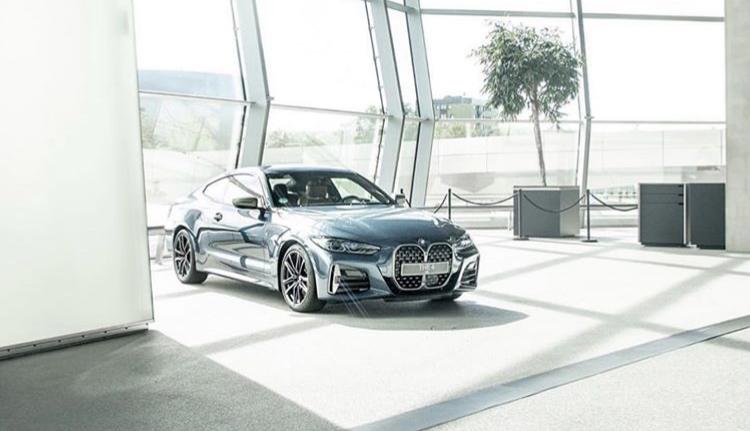 2020 - [BMW] Série 4 Coupé/Cabriolet G23-G22 - Page 14 459d0010