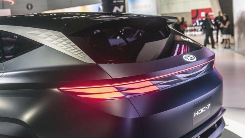 2019 - [Hyundai] Tucson Concept  45aea610