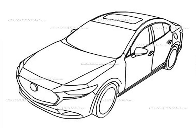2018 - [Mazda] 3 IV - Page 3 45b25310