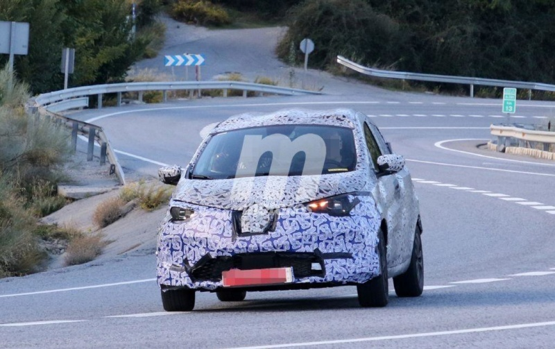 2019 - [Renault] ZOE 2 - Page 2 45b3ab10
