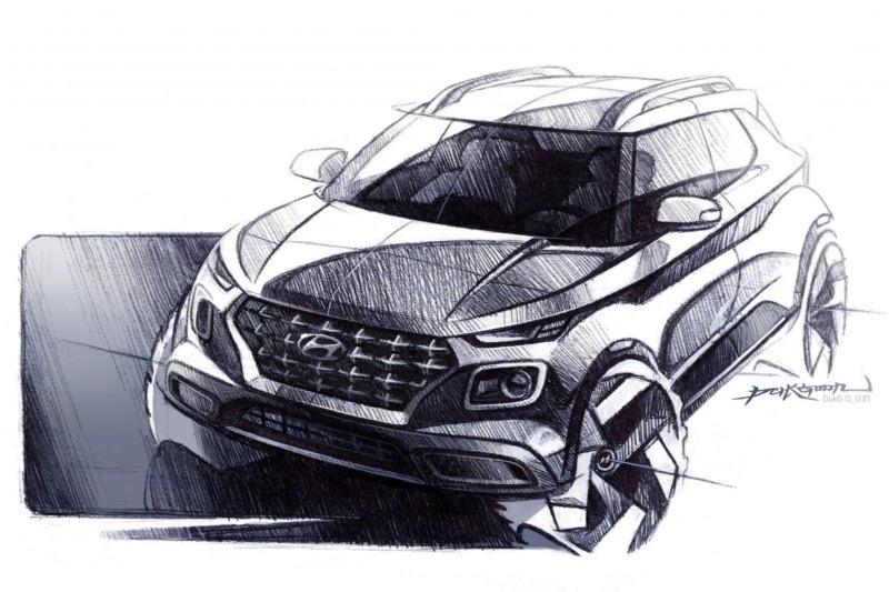 2020 - [Hyundai] Venue SUV compact  - Page 2 45bb8b10