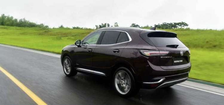 2020 - [Buick] Envision - Page 2 45c2f210