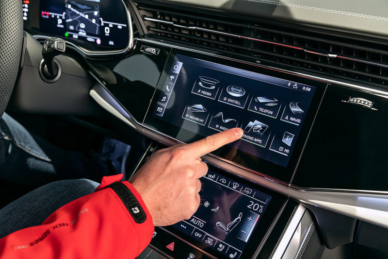 2020 - [Audi] Q7 restylé  - Page 3 45c8da10