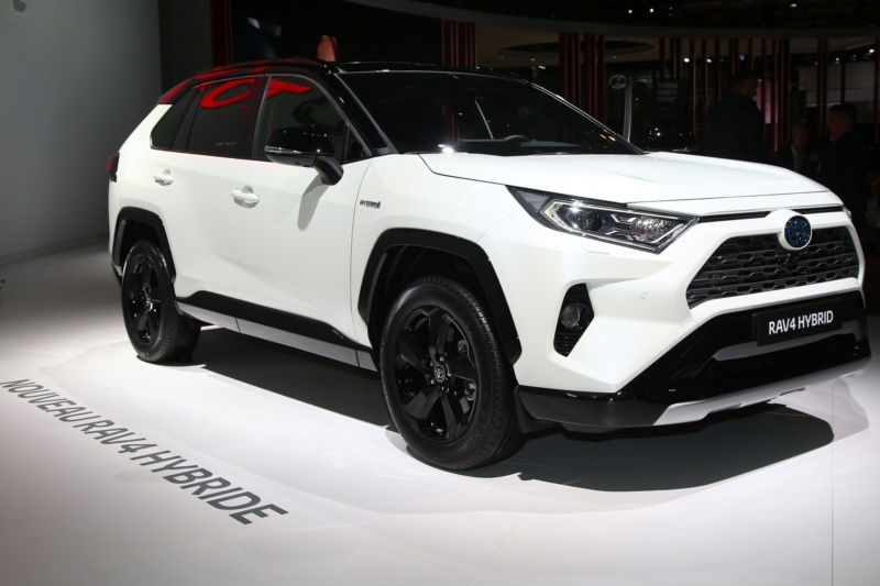2019 - [Toyota] RAV 4 V - Page 2 45e4a210