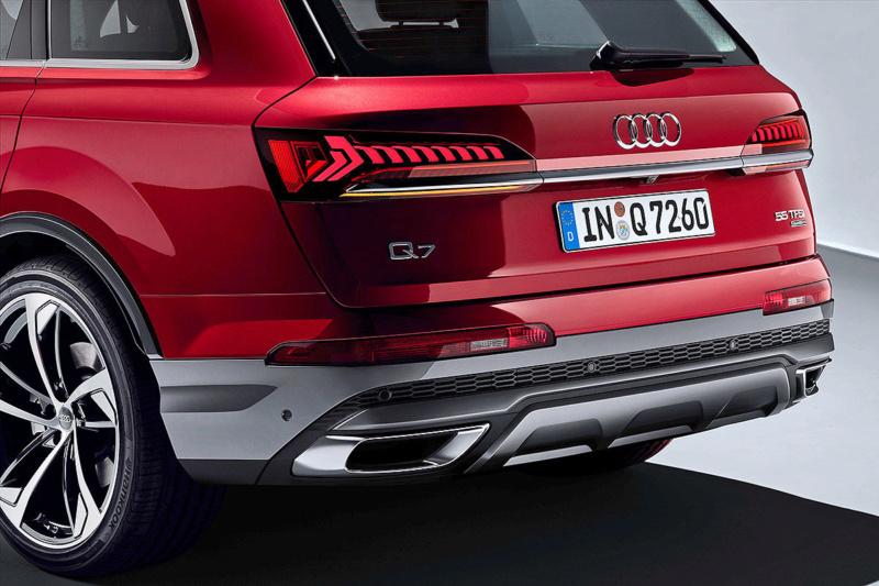 2020 - [Audi] Q7 restylé  - Page 3 45e5a210